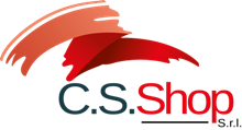 C.S.Shop Srl. Logo
